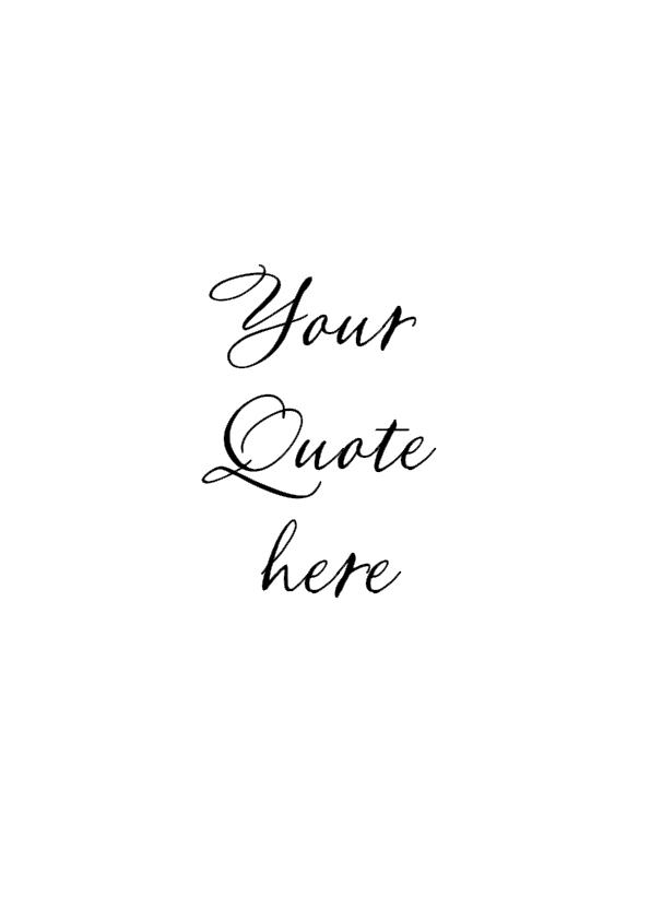 Simpele quote