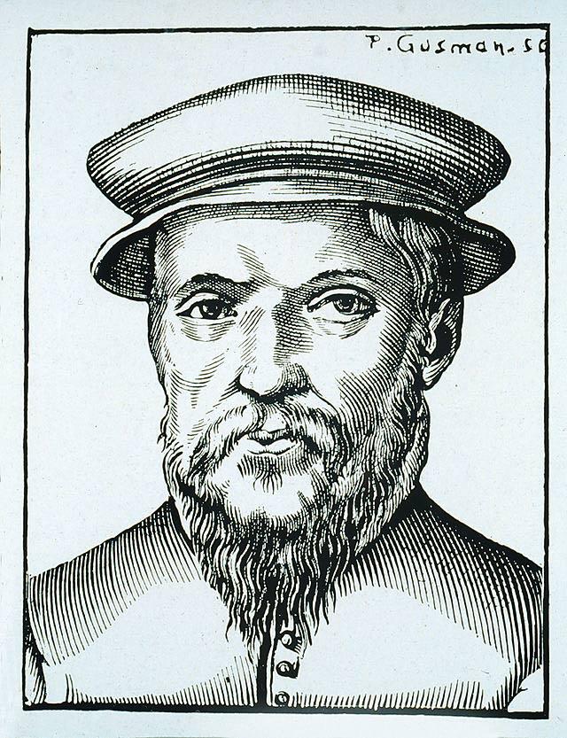 Claude Garamont