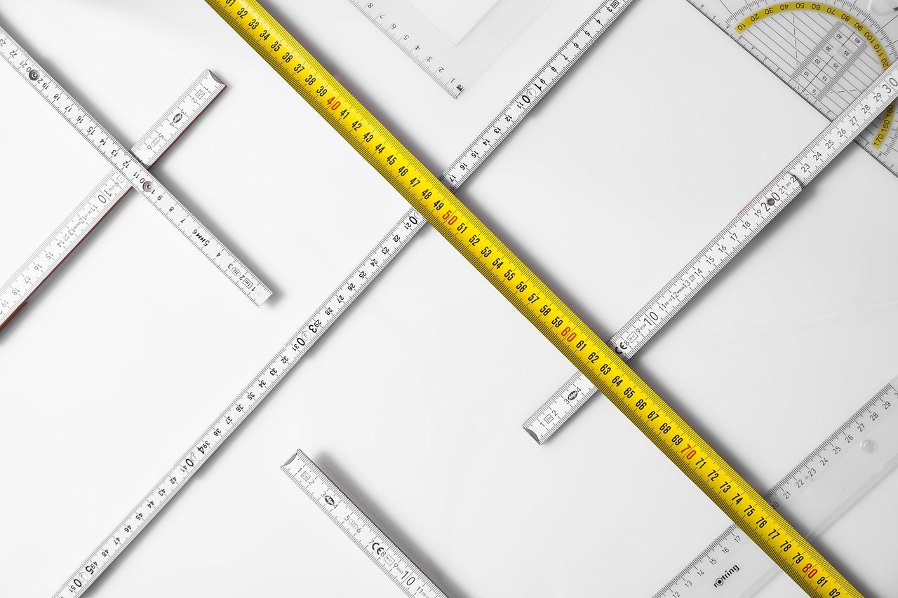 Architectuur: Hoofdschalen converteren