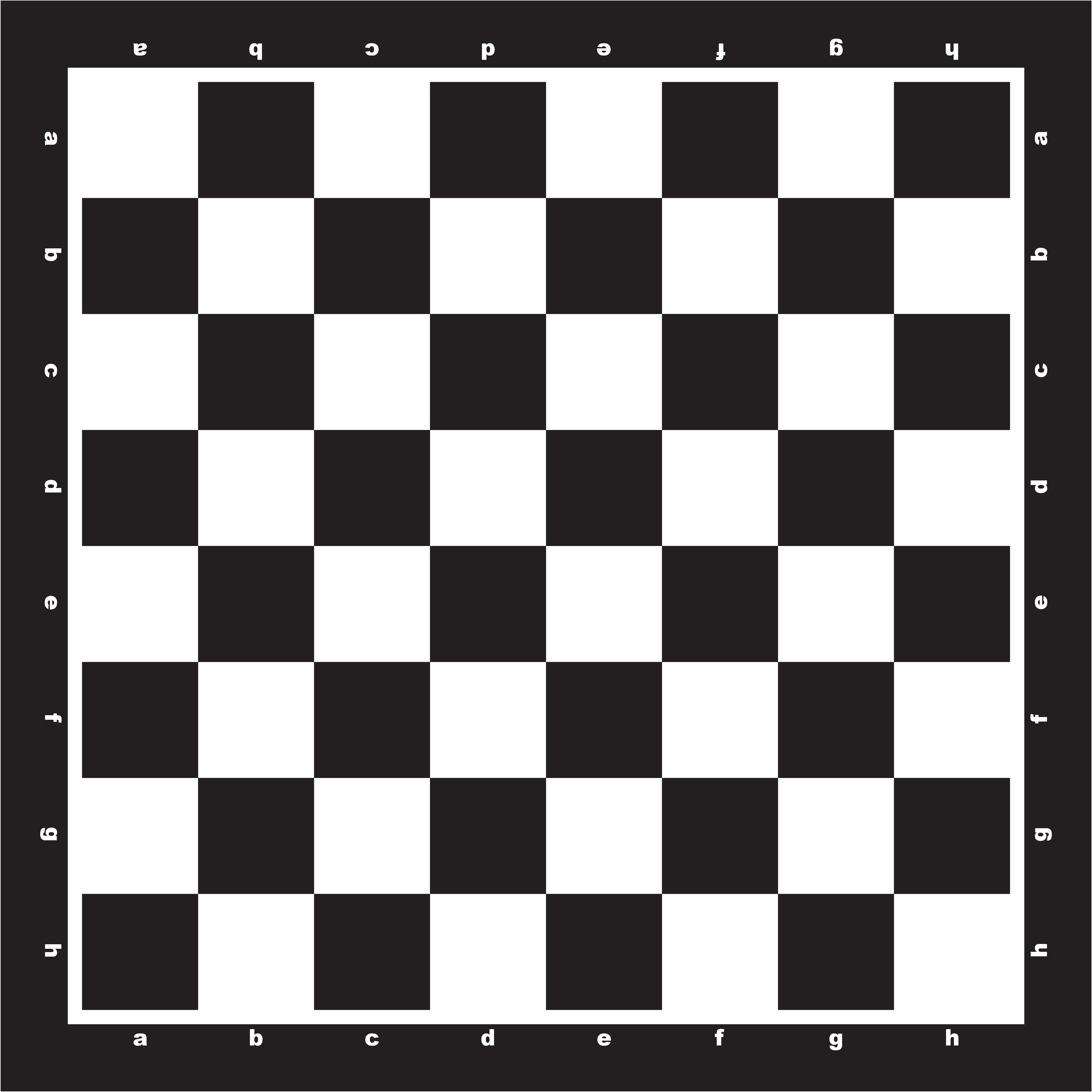 Spelen: Dambordspel