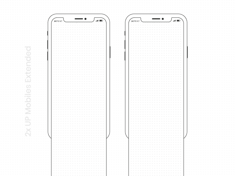 Printen: User interface printables