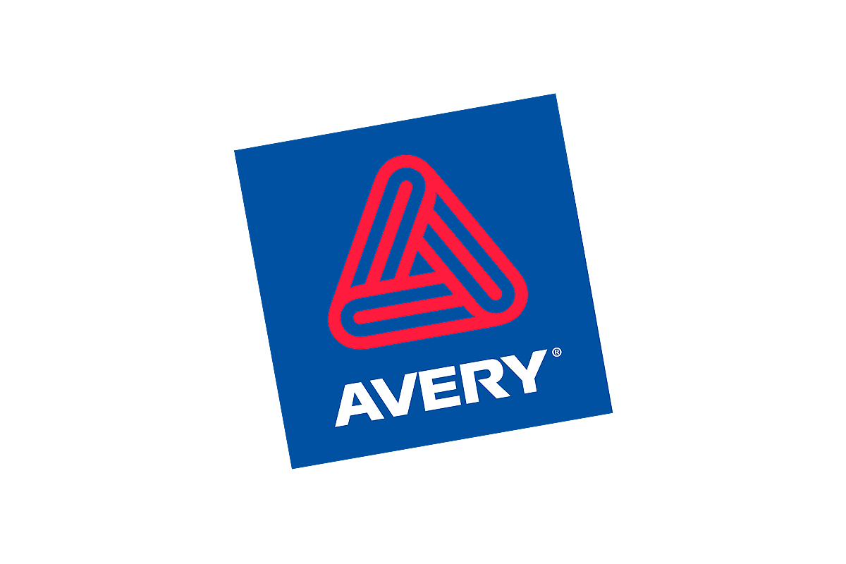 avery etiketten stickers labels